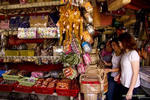Gaya Street (Sunday Market), Kota Kinabalu