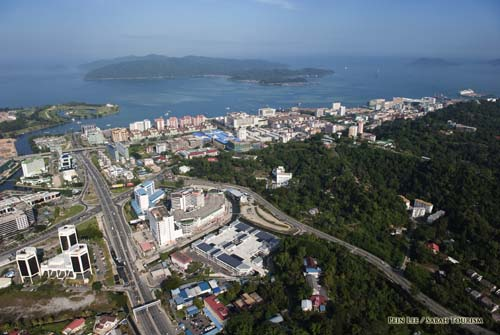 Kota Kinabalu (Capital City)