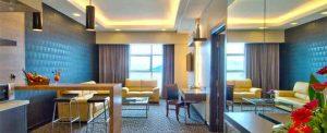 Klagan Suite Room