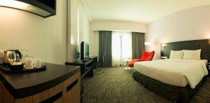 Klagan Superior Room